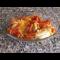 """Фото Мерлуза с помидорами """"Черри"""""""