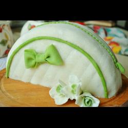 "Рецепт: Торт ""Косметичка"""