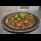 Фото Мясо с рисом и овощами