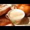 Фото Топленое молоко в мультиварке