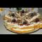 Фото Бисквитное пирожное из готовых коржей