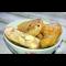 Фото Котлеты с соевым творогом тофу