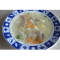 Фото Суп на бульоне из индейки