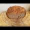 Фото Гречневый хлеб с изюмом