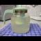 Фото Напиток из имбиря и лимона