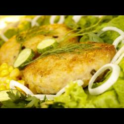 Рыбный вихрачупчик – кулинарный рецепт