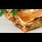 Фото Начинка для пирогов из квашеной капусты и грибов
