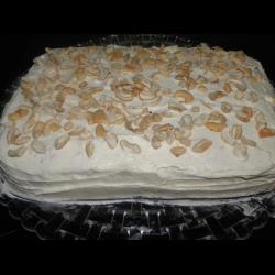 """Рецепт: Торт """"Пломбир"""""""