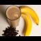 Фото Кофе с бананом