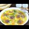Фото Вермишелевый суп с фрикадельками