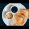 Фото Сэндвичи сладкие к кофе