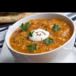 Чечевичный суп апостолов – кулинарный рецепт