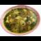 Фото Суп с галушками и мясом