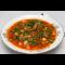 Фото Суп с мангольдом и фасолью