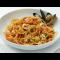 Фото Спагетти с морепродуктами