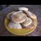 Фото Печенье на кефире с сыром и творогом
