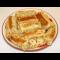 Фото Блинчики с фаршем и картофельным пюре
