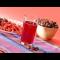 Фото Компот из свежих ягод и фруктов