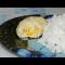 Фото Куриные зразы с омлетом и овощами на пару