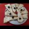 Фото Слоистое печенье за 10 минут