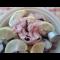 Фото Скумбрия маринованная в лимонах
