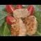 Фото Котлеты с томатами