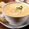 Фото Сырный суп с курицей