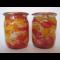 Фото Консервированные помидоры в желе