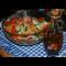 Фото Заправка-маринад для салатов и запекания