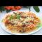 Фото Спагетти с куриным филе и овощами