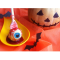 """Фото Кейк-попсы """"Кровавые глаза"""" к Хэллоуину"""