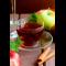 Фото Землянично-грушевый чай