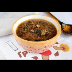 Рецепт: Суп из грибного порошка