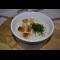 Фото Суп-пюре с сыром и рисом