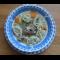 Фото Суп с бараниной с острыми галушками