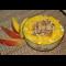 Фото Творожный десерт с орехами и манго