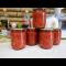 Фото Заправка из перцев и помидоров