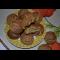 Фото Ржаные пряники с имбирем и медом