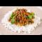 Фото Стир-фрай с говядиной и овощами