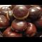 Фото Домашние пряники в шоколадной глазури