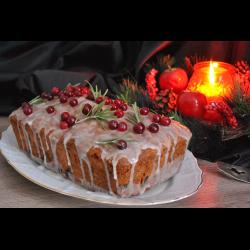 Рецепт: Кекс Рождественский