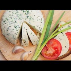 Рецепт: Творожный сыр