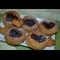 Фото Печенье на помидорном рассоле постное