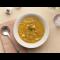 Фото Постный гороховый суп