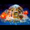 Фото Новогодний домик