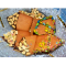 Фото Новогодние медовые пряники