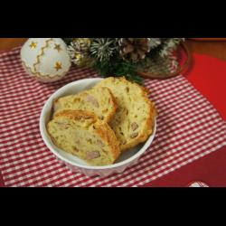 Рецепт: Французский рождественский хлеб
