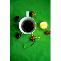 Рецепт: Кофе со смородиной