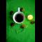 Фото Кофе со смородиной