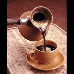 Рецепт: Кофе по-турецки